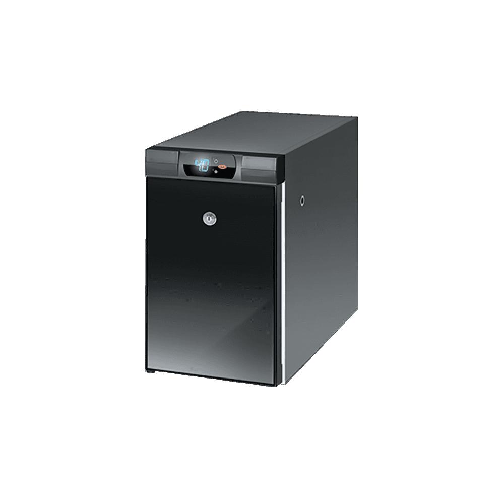 Carimali BlueDot Kühlschrank